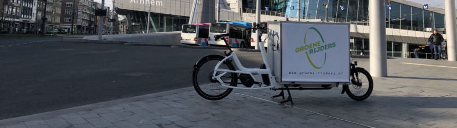 subsidie duurzaam transport