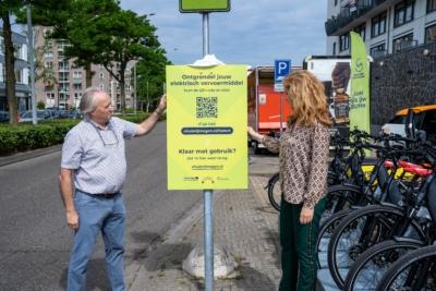Opening e-hub Nijmegen