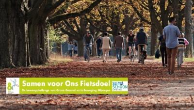 Beweegchallenge Nijmegen
