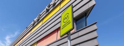 E-hub in Oosterhout